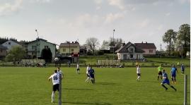 21 kolejka 0:0 ze Strumykiem Malawa