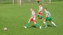 U-16 | Zdjęcia: Polonia - Gryfia