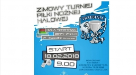 TRZEBINIA WINTER CUP 2018!!!