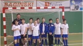 V miejsce rocznika 2005 w turnieju o puchar Burmistrza Węgrowa!