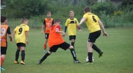 Piłkarska środa: 05' Wysoka porażka na inauguracje sezonu. 04' Mecz odwołany