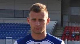 Oficlajnie Arkadiusz Suchomski graczem Kujawiaka!