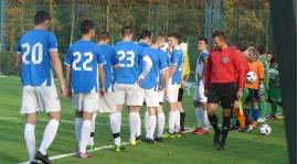 Seniorzy: Sparta Lubliniec 3 - 2 Orzeł Pawonków