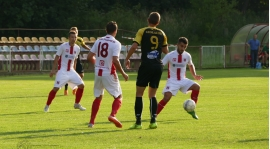 IV liga: Orzeł - Polonia