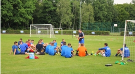 Mazur rozpoczął treningi. Powrót Komorowskiego i Surmaka