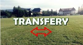 Transfer last minute!