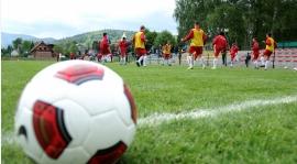 Obóz piłkarski - lato 2017