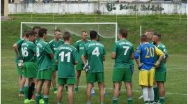 3 miejsce Leśnika w Turnieju o Puchar Wójtów Czterech Gmin!
