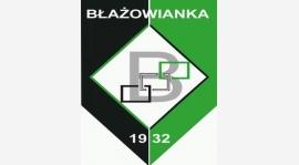 Porażka z Błażowianką  na inaugurację.