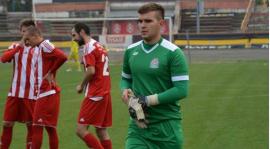 Damian Wodnicki najlepszym bramkarzem w turnieju półfinałowym Akademickich Mistrzostw Polski w futsalu.