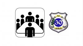 Zebrania w SP30 - treningi odwołane (poniedziałek, wtorek)
