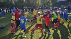 Turniej PGE EO Choczewo Cup 2017