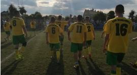 Wierzawice - Giedlarowa 1-0
