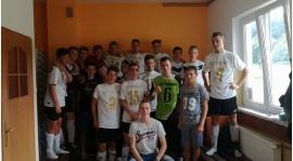 Juniorzy: Trzy punkty z Laskovią