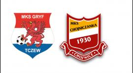 MKS Gryf Tczew - Chojniczanka Chojnice