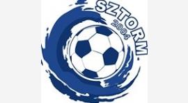 Mecz z rezerwami Sztormu
