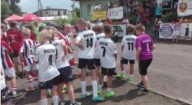 IV Miejsce Orlików Starszych w Klubowych Mistrzostwach Województwa