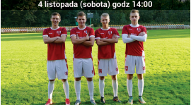 V liga: 14 kolejka ORZEŁ - Sanoczanka