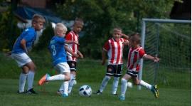 Dziecięca Halowa LM – Leicester City