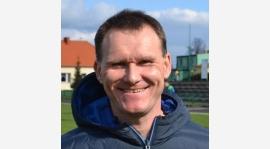 Dariusz Kamiński trenerem seniorów!
