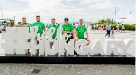 Juniorzy wyjadą na obóz na Węgry, są jeszcze miejsca!