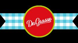 Przedstawiamy partnerów i sponsorów - Da Grasso.