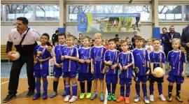 Święto dziecięcego futbolu w Trzebnicy