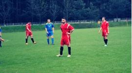 Puchar Polski: Płomień Przystajń 1 - 2 MLKS Woźniki