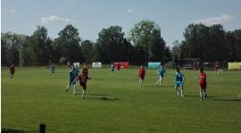 KS Euro-Car Wrzesina -  BUKS Barczewo 9:2 (5:0)
