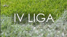 Za nami 14 kolejka IV Ligi!