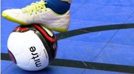 Zakończyły się zmagania w lidze halowej juniorów młodszych, trampkarzy i młodzików