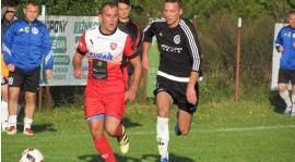 KS 2010 Wrzesina - GKS Gietrzwałd Unieszewo 4:1 (4:0)