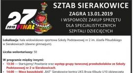 PANTERY - RESZTA ŚWIATA WOŚP w Sierakowicach