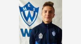 Hubert Władyka (Wicher) liderem klasyfikacji po 10 kolejce!