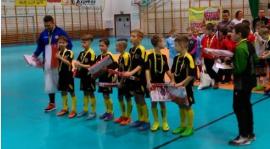 2 miejsce w Ogólnopolskim turnieju Kaszub Cup w Luzinie rocznika 2006!!!