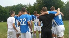 Seniorzy: Hurgan Jezioro 1 - 2 (0-0) Orzeł Pawonków