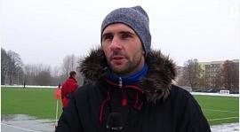 Adrian Raszka: Nie mogę żyć bez piłki nożnej