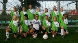 Już 7 stycznia turniej dla dziewczyn rocznika 2004 i młodsze