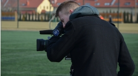 MKS - ŁKS w TVP3