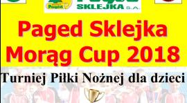 Powołania Morąg Cup rocznik 2010