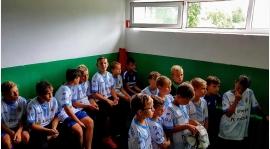Mazury Szczytno Cup 2018 i pierwsze zwycięstwo na dużych boiskach.
