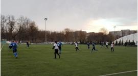 Sparingowe zwycięstwo z Piastem II Gliwice