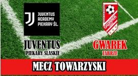 MŁD1 I Juventus Piekary Śląskie - SKS GWAREK ZABRZE 0:2 (0:2)