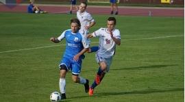 Zdjęcia z meczu w Toruniu z Pomorzaninem