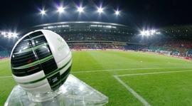 Mecz z Miedzią Legnica