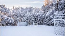 Harmonogram treningów w sezonie zimowym!