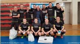 WIELKI FINAŁ DECATHLON BCL 2017-2018... dla TENNECO Silesia :-) GRATULUJĘ :-)