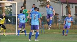 Porażka w meczu derbowym. Pałuczanka-Sparta 2:1 (1:0)
