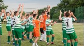 U19: Juniorzy starsi zakończyli rundę, dobry mecz z Gdovią!