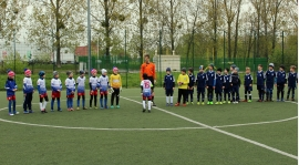Liga F1 U-9 (2008) ŻAK Grupa 3